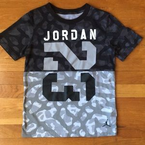 Boys Jordan Tee shirt